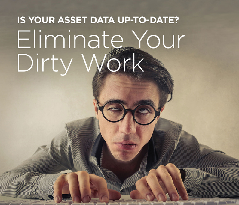 BDNA – Eliminate Your Dirty Work