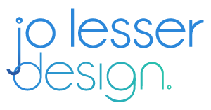 joanne lesser  |  corporate designer