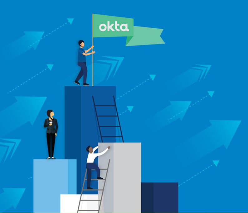 Okta Go-to-Market Posters