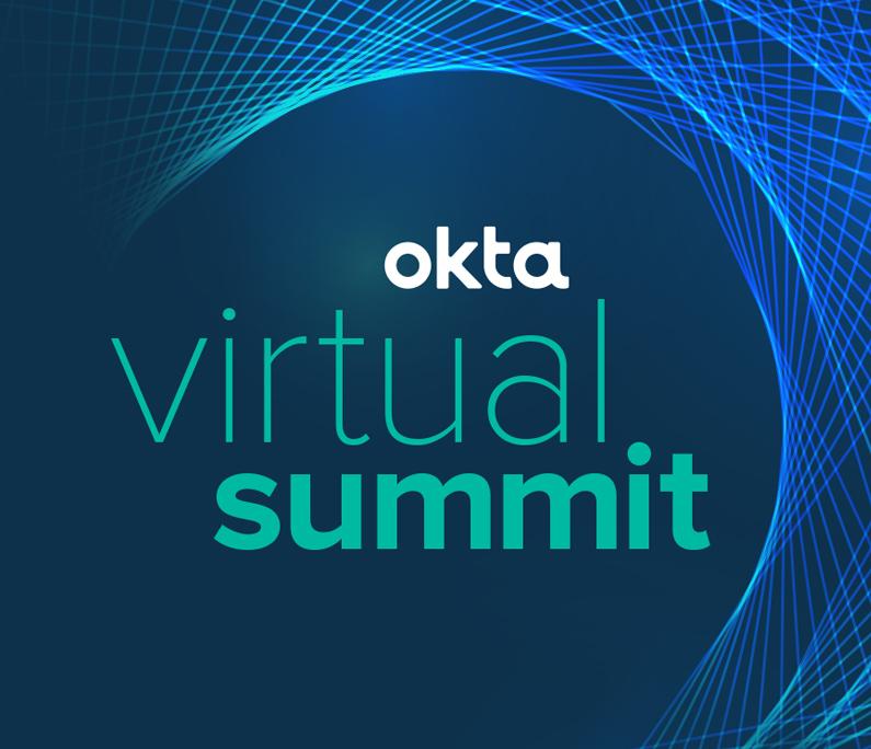 Okta Virtual Summit